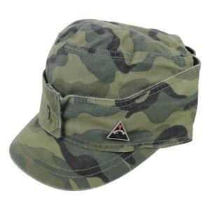 Alien Workshop Skateboard Hat Cap Camo
