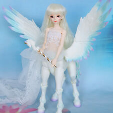 1/4 BJD SD Centaur ( Human upper body + Horse body+Wing ) Free eyes Face Up