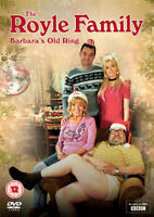 The Royle Family: Barbara's Old Ring DVD (2013) Ricky Tomlinson cert 12