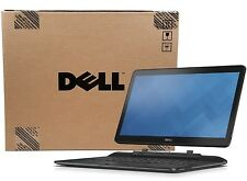 """Dell Latitude 7350 13"""" FHD Touch 8GB 256GB SSD Backlit Windows 8.1 Laptop Tablet"""