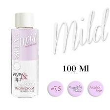 Cosluxe Waterproof  Eye & Lip Make Up Remover 100 ml. Mild For All Skin Type