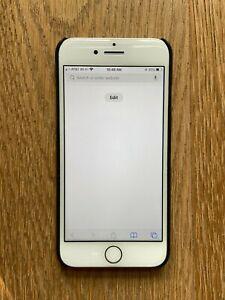 Apple iPhone 7 - 128GB - Silver (AT&T) A1660