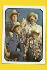 Cosas De Chicos Kid Stuff Vintage 1976 TV Film Movie Star Card from Spain
