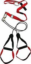 Variosling® Sling Trainer Rotate mit PROFI Umlenkrolle Schlingentrainer