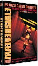 DVD ** IRREVERSIBLE ** Monica Bellucci, Vincent Cassel