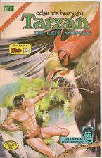 Tarzan De Los Monos #433 1975 Color Mexico Spanish Lang NM