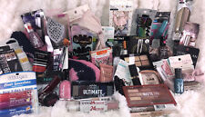 Wholesale Cosmetics Makeup Lot 50+ Piece-Free Priority Shipping!