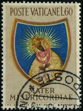 Vatican 1950s stamps commemorative USED Sas  CV $22.00 180218273