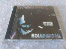 ENTOMBED Hollowman EP 1993 Earache Records/Columbia CD Carcass Satyricon