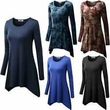 Unbranded Rayon Hand-wash Only Tops & Blouses for Women