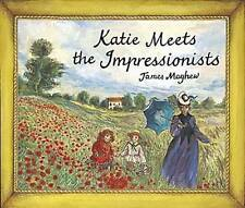 Katie and the Impressionists, Mayhew, James, Very Good Book