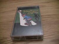 """The Kinks """"Schoolboys in Disgrace"""" Cassette"""