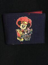 "Disney ""Pretty Minnie Mouse� Vintage Wallet"