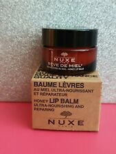 NUXE - Reve De Miel - Honey Lip Balm - Ultra-Nourishing & Repairing - 15g