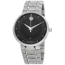 Movado 0607164 1881 39MM Men's Automatic Stainless Steel Watch