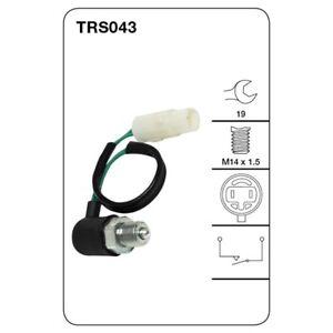 Tridon Reversing Light Switch SUBARU LIBERTY LEGACY FORESTER TRS043