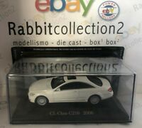 "DIE CAST "" CL-CLASS C216 - 2006 "" MERCEDES COLLECTION SCALA 1/43 (69)"