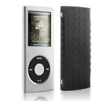 DLO Protective Hybrid Shell for 4th Gen iPod Nano, Clear/Black