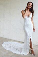 Grace loves Lace Gia Wedding Dress Size S