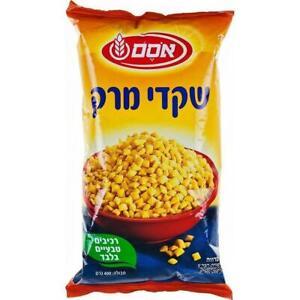 "Osem Israeli Soup Almonds Crispy Yellow  Croutons ""Shekedey Marak""400 gr"