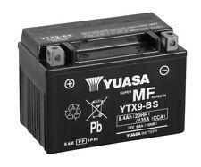 Yuasa YTX9BS