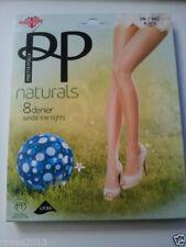 Pretty Polly Patternless Supportless Hosiery & Socks for Women