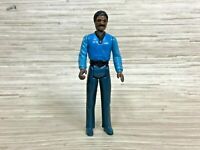 Vintage 1980 Kenner Star Wars ESB Figure Lando Calrissian Authentic No Weapon