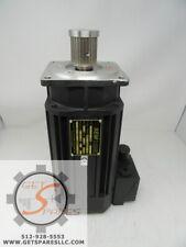 Hd142E6-88S / Press Clamp Servo Motor + Pulley / Semco Engineering