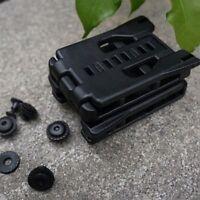 Blade-Tech Large Tek-Lok Gun Holster & Knife Sheath belt attachment hardware ~