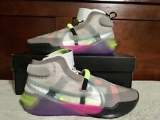 """Nike Kobe AD NXT FF """"Queen/Multi-Color"""" Basketball Shoes Size 8.5 CD0458-002"""