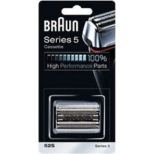 Braun 52s Series 5 Foil and Cutter Cassette Shaver Replacement Part 5090cc 5070c