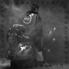 "The Who - Quadrophenia (2011) (NEW 2 x 12"" VINYL LP)"