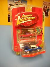 "JOHNNY LIGHTNING     '76  OLDSMOBILE CUTLASS   R2  LIMITED EDITION  ""NIP"""