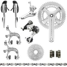 Campagnolo Silver Centaur 11sp. Group 175mm / 50-34T or 52-36T /11-29T or 12-32T