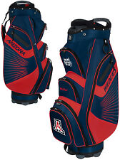 Team Effort The Bucket II Cooler NCAA Collegiate Golf Cart Bag Arizona Wildcats