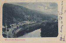 Giesshübl Sauerbrunn AK 1904 Mödling Niederösterreich Österreich 1707236