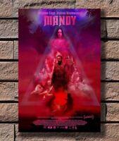 Swallow Movie Poster 32x48 20x30 2020 Wall Art T542