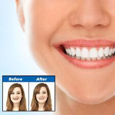 New Silicone Instant Teeth Perfect Smile Veneers Denture Paste Dental Oral Care