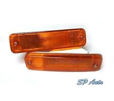 Honda Civic SH4 EF2 Replacement Bumper Signal Lamp Light 1988 1989
