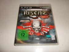 PlayStation 3 PS 3   Risen 2: Dark Waters