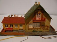 maquette HO  Hotel FALLER réf: 2779