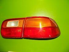 92 93 94 95 Civic EX coupe OEM passenger right tail light lamp