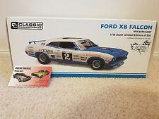 1:18 Classic Ford XB GT 351 Falcon Coupe #2 John Goss / J Richards 1976 Bathurst