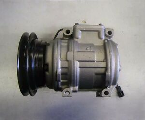 For Toyota 4Runner 1988-1995 Pickup 1989-1995 A/C Compressor w/ Clutch Denso New
