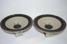 "Pair of Sansui SP-200 Vintage W-200 12"" Woofers Set / Tested"