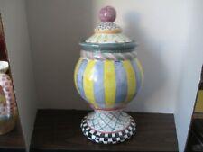 Vintage MacKenzie Childs Pottery 14