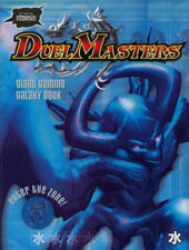 Duel Masters Giant Gaming Galaxy Coloring & Activity Book NEW Cartoon Network