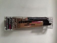 HARD CANDY GLAMOFLAUGE HEAVY DUTY CONCEALER 314 (TAN) FAST FREE POST FROM UK