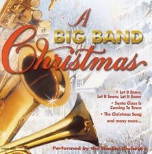 Big Band Christmas 2002 by Starlite Orchestra - Disc Only No Case
