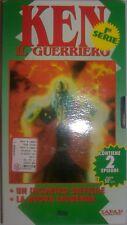 VHS - HOBBY & WORK/ KEN IL GUERRIERO - VOLUME 41 - EPISODI 2